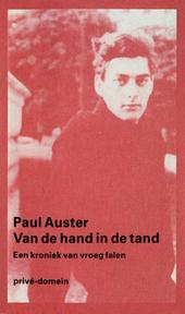 Van de hand in de tand - Paul Auster (ISBN 9789029503938)