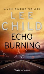 Echo burning - Lee Child (ISBN 9780553813302)
