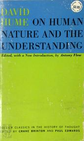 On Human Nature and the Understanding - David Hume, Antony Flew