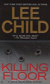 Killing Floor - Lee Child (ISBN 9780515141429)
