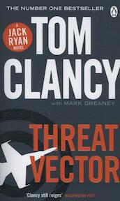 Threat Vector - Tom Clancy (ISBN 9780718198138)