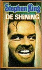 De shining - Stephen King (ISBN 9789024518517)