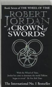 Wheel of Time 7 / A Crown of Swords