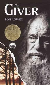 The Giver - Lois Lowry (ISBN 9780440237686)