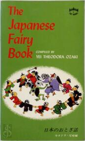 The Japanese fairy book - Yei Theodora Ozaki (ISBN 9780804808859)