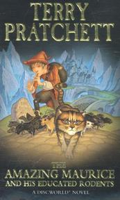 Amazing Maurice and His Educated Rodents - terry pratchett (ISBN 9780552562928)