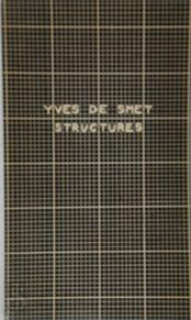 Structures - Yves De Smet