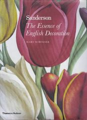 Sanderson - The Essence of English Decoration - Mary Schoeser (ISBN 9780500989470)