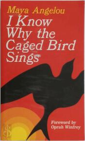 I know why caged bird sings - Angelou M (ISBN 9780345514400)
