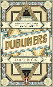 Dubliners - James Joyce (ISBN 9780241956854)