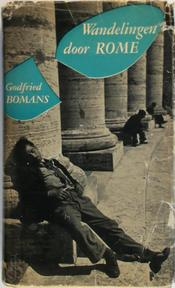 Wandelingen door Rome - Godfried Bomans (ISBN 9789010010742)