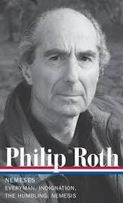 Nemeses: everyman / indignation / the humbling / nemesis - Philip Roth (ISBN 9781598531992)