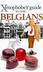 Xenophobe's Guide to the Belgians - Mason A (ISBN 9781906042226)