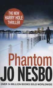 Phantom - Jo Nesbo (ISBN 9780099570349)