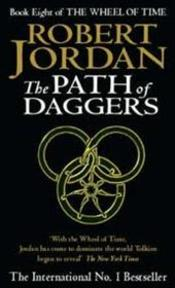 8 The Path of Daggers