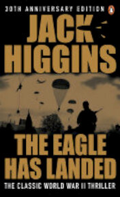 The Eagle Has Landed - Jack Higgins (ISBN 9780140273342)