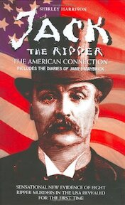 Jack the Ripper - Shirley Harrison (ISBN 9781857825909)