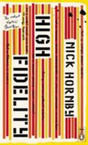 Penguin essentials High fidelity - nick hornby (ISBN 9780241981214)