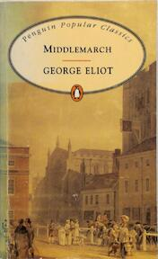 Middlemarch - George Eliot (ISBN 9780140620764)