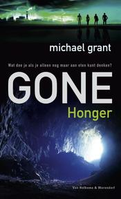Gone Honger - Michael Grant (ISBN 9789047509066)