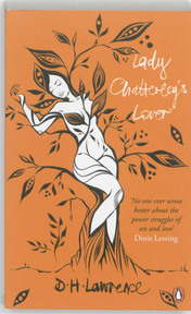 Lady Chatterley's Lover - d. h. lawrence (ISBN 9780241951545)