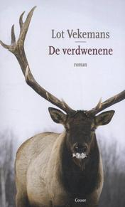 De verdwenene - Lot Vekemans (ISBN 9789059369412)