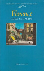 Florence - Louis Couperus (ISBN 9789020425628)