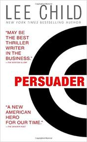 Persuader - Lee Child (ISBN 9780440241003)