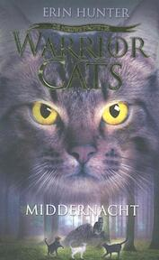 Middernacht - Erin Hunter (ISBN 9789059244221)