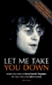 Let me take you down - Jack Jones (ISBN 9780863696893)