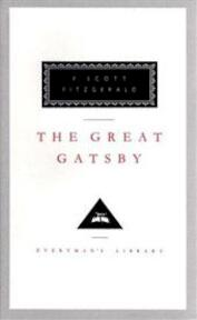 Great Gatsby - f. scott fitzgerald (ISBN 9781857150193)
