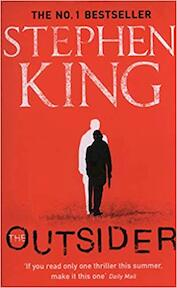 The Outsider - stephen king (ISBN 9781473676435)