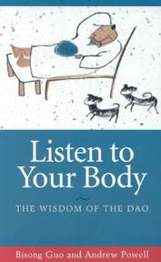 Listen to Your Body - Bisong Guo, Andrew Powell (ISBN 9780824824662)