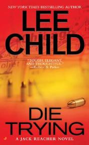 Die Trying - Lee Child (ISBN 9780515142242)