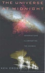 The Universe at Midnight - Ken Croswell (ISBN 9780684859316)