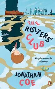 Penguin essentials Rotters' club - jonathan coe (ISBN 9780241986479)