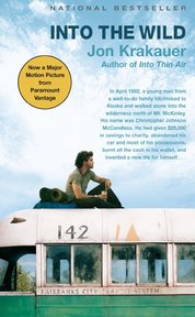 Into the Wild - John Krakauer (ISBN 9780330455848)