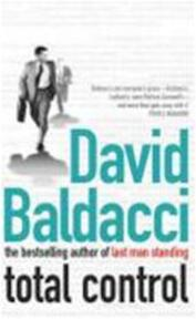 Total Control - David Baldacci (ISBN 9780330419659)