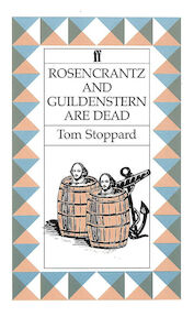 Rosencrantz and Guildenstern are dead - Tom Stoppard (ISBN 9780571081820)