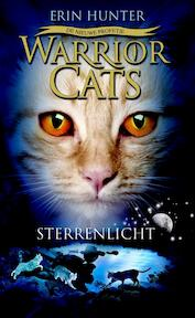 Warrior Cats 4 Sterrenlicht - Erin Hunter (ISBN 9789059240353)