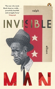 Invisible man - Ralph Ellison (ISBN 9780241970560)