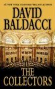The Collectors - David Baldacci (ISBN 9780446615631)
