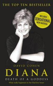 Diana - Death of a Goddess - David Cohen (ISBN 9780099471349)