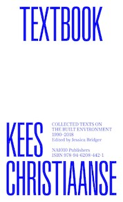 Kees Christiaanse Textbook - Christiaanse Kees (ISBN 9789462084438)