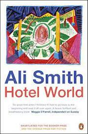 Hotel world - ali smith (ISBN 9780140296792)