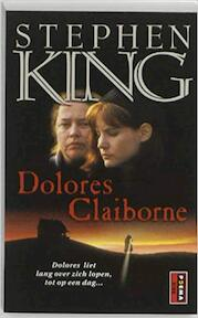 Dolores Claiborne - Stephen King (ISBN 9789024547944)