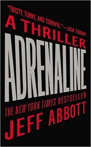 Adrenaline - Jeff Abbott (ISBN 9780446575188)
