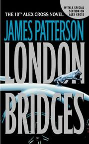 London Bridges - James Patterson (ISBN 9780446613354)
