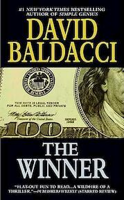 The Winner - David Baldacci (ISBN 9780446606325)