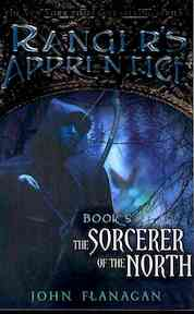 The Sorcerer of the North - John Flanagan (ISBN 9780142414293)
